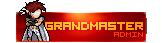Rank: Grandmaster