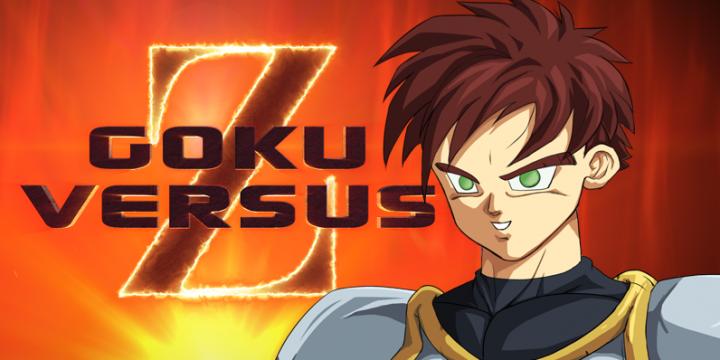 Goku Versus Z
